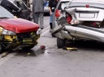 Car Accident Lawsuit Funding - Rear End Collision