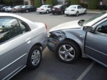 Car Accident Lawsuit Funding - Rear End Collisions